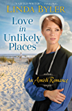 Love in Unlikely Places: An Amish Romance