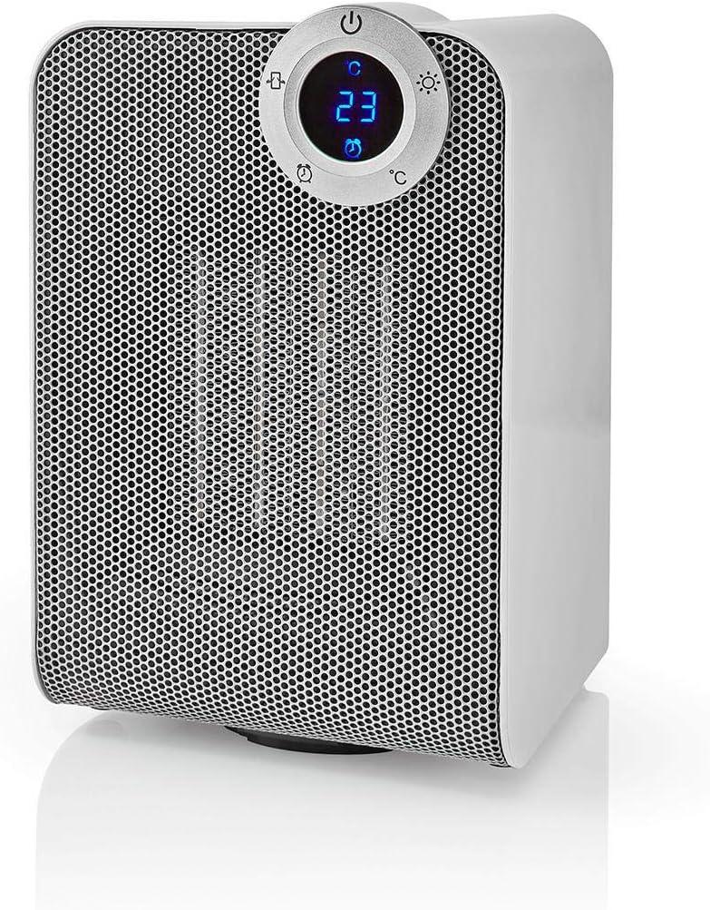 TronicXL Smarter Heizlüfter Elektro Elektrisch elektrisches
