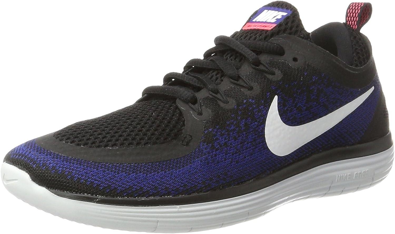Nike Herren Free Rn Distance 2 Laufschuhe