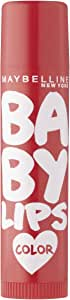 Maybelline Baby Lips Loves Colour Lip Balm - Berry Crush ,12 hour moisture