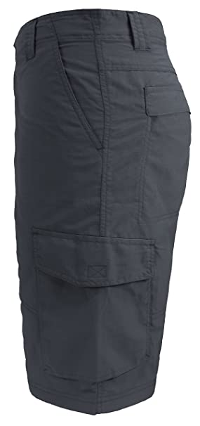 LeeHanTon Men/'s Ripstop Lightweight Shorts