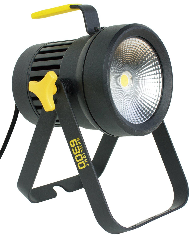 ムサシ RITEX 全天候型LED作業灯(60W) 『SKY LIGHT』 明るさ6300ルーメン WT-5000 B01N28HGDO 25418