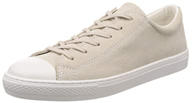 All-Star Coupe Suede Ox: White
