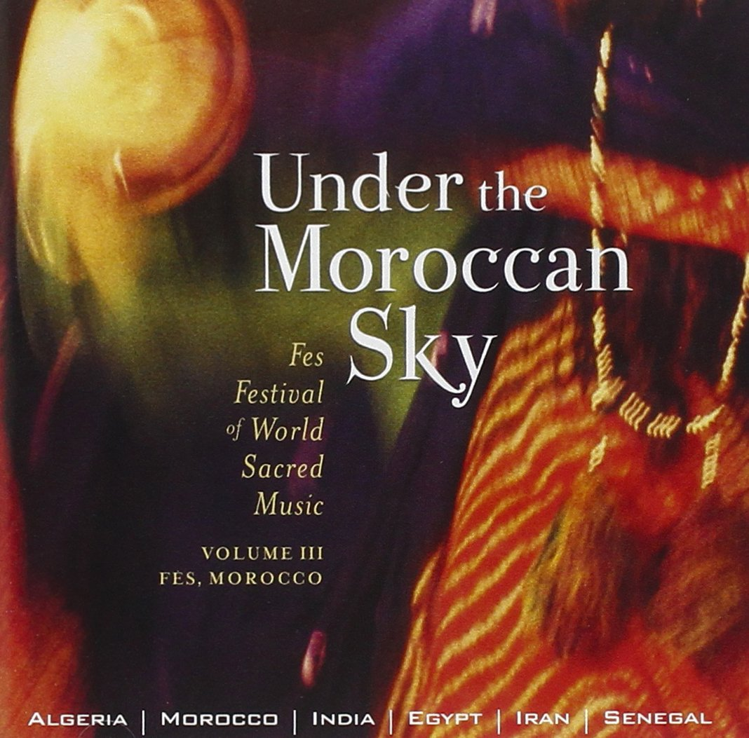 Under the Moroccan Sky by imusti