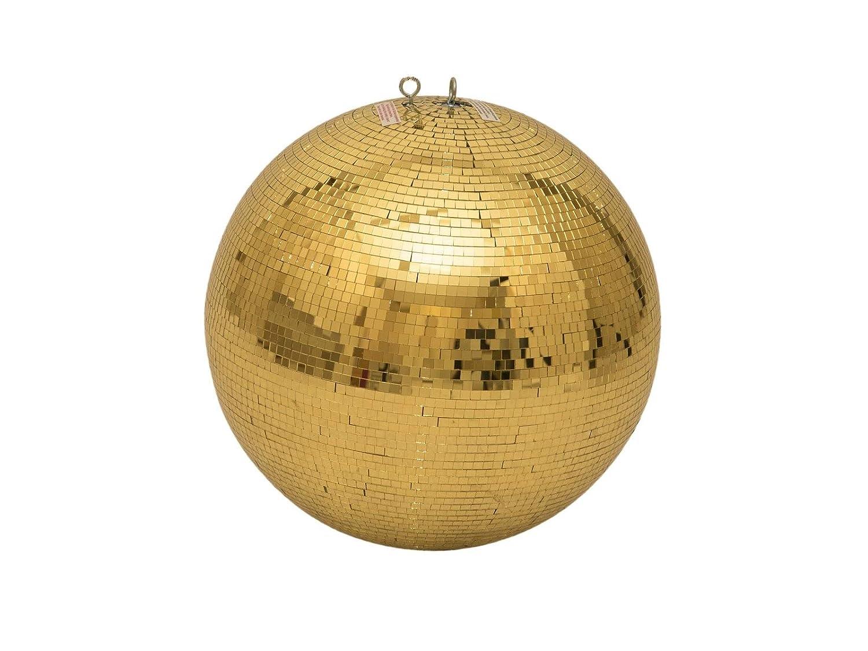 Eurolite Mirrorball 50 cm gold · Mirror Ball