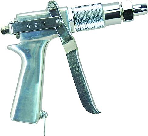 HD Hudson GES-505 Gun, 38505 , Silver , 1.7 lbs.