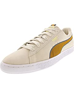 261469a568539c PUMA Men s Suede Classic Sport Stripes Ankle-High Fashion Sneaker