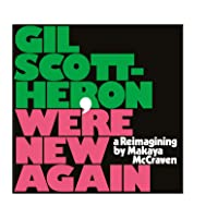 Were New Again - A Reimagining By Makaya Mccraven