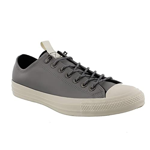 b97f92efb8e3 Converse Chuck Taylor All Star Ox Shoes Mason Black Driftwood (15 UK)