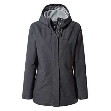 Craghoppers Isobel Gore Chaqueta Impermeable, Mujer