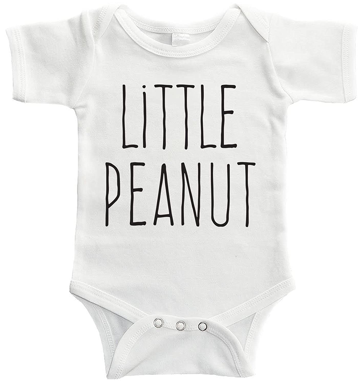 直送商品 Starlight Baby Little Starlight Peanutボディスーツ B06XJJN5NR - 0 - 3 B06XJJN5NR Months, aigrip:9ca34b84 --- svecha37.ru