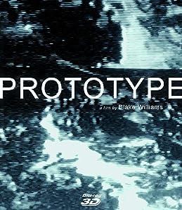 Prototype [3D Blu-ray]
