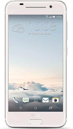 HTC A9 - Smartphone Libre (Qualcomm Snapdragon 617, Octa Core ...