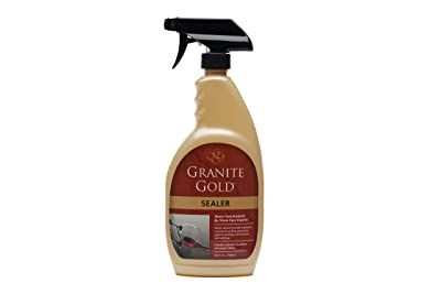 Granite Gold GG0036 Granite Gold 24-oz. Sealer