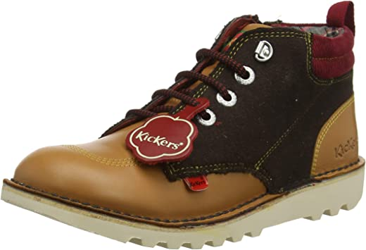 Kickers Kick Hi Winterised Men's Classic Boots