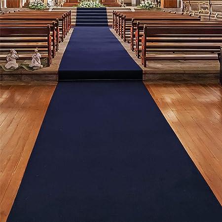 VIP-TeppichSchwarz Messeteppich Premium Eventteppich Hochzeitsläufer