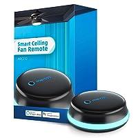 Deals on Meross Smart Ceiling Fan Remote Control, Compatible
