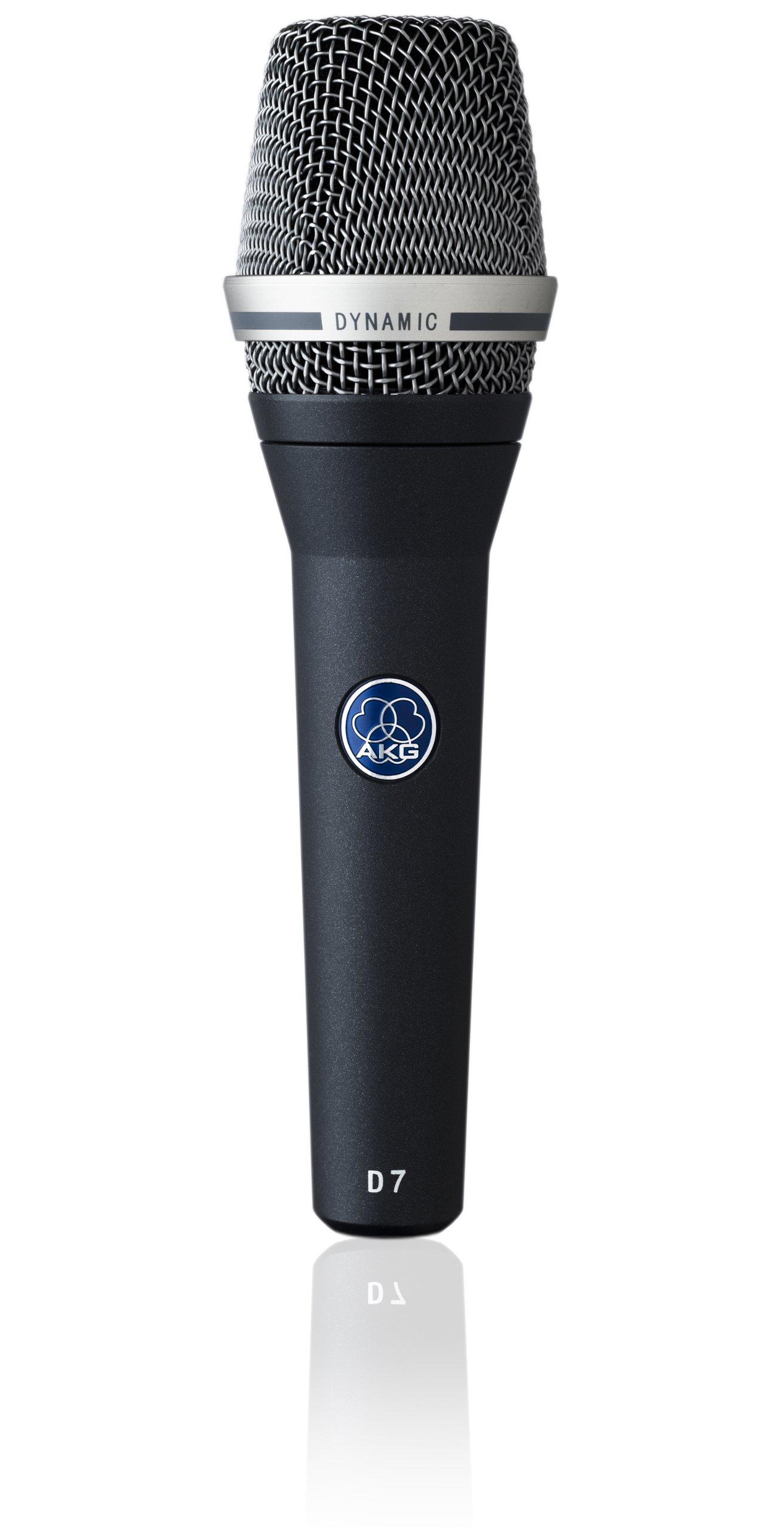 Microfono AKG D7 Professional Dynamic ...