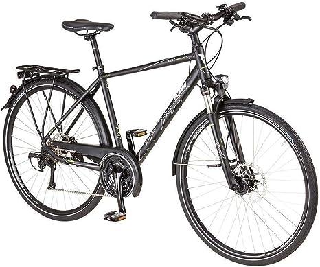 KTM Veneto Light Disc Hombre Bicicleta Trekking 28 pulgadas 30 ...