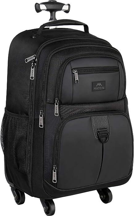 The Best Laptop Bag Suitcase