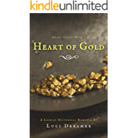 Heart of Gold: Heart Series Book 1 book cover