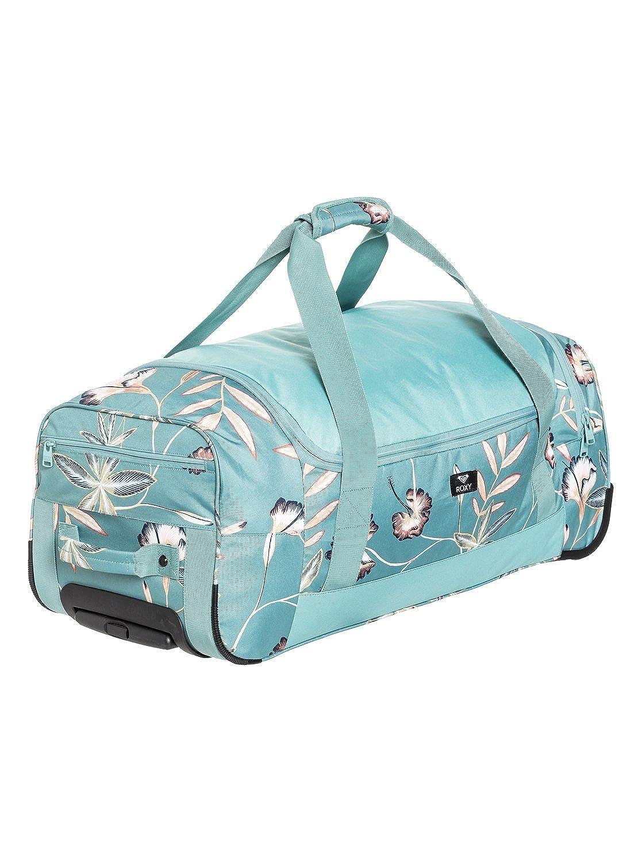 Roxy Distance Across 60L - Large Wheeled Duffle Bag - Women  Roxy   Amazon.co.uk  Clothing f0404042785e1
