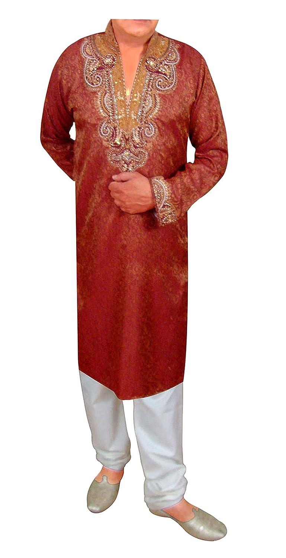 Ropa de Fiesta de Estilo Bollywood Kurta Salwar Kameez Pijama ...
