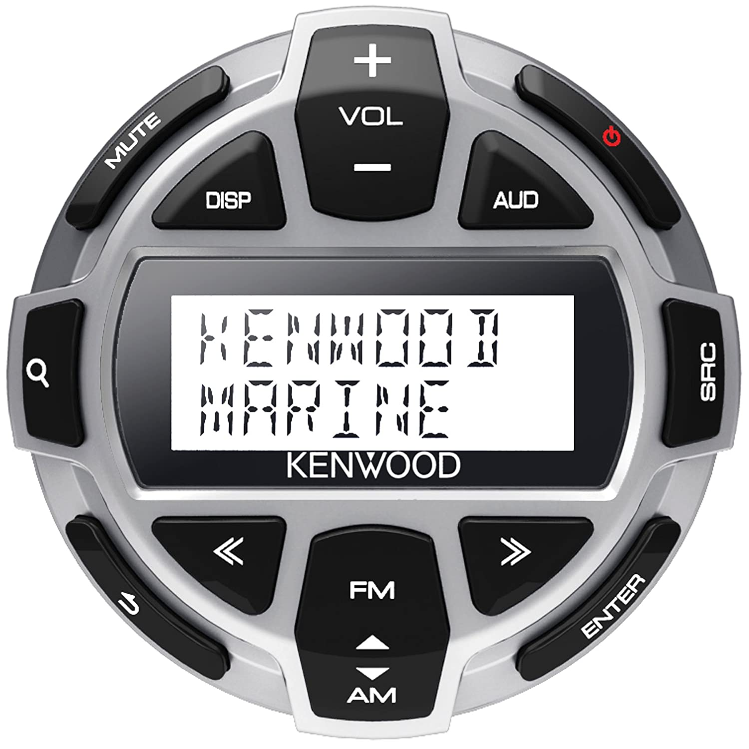 71jDJyp7YVL._SL1500_ amazon com new kenwood kca rc55mr wired marine boat remote to kmr kenwood kmr 350u wiring diagram at gsmx.co