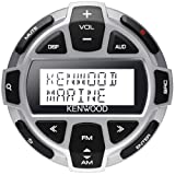 Amazon Price History for:NEW Kenwood KCA-RC55MR Wired Marine Boat Remote to KMR-700U KMR-550U KMR-700U