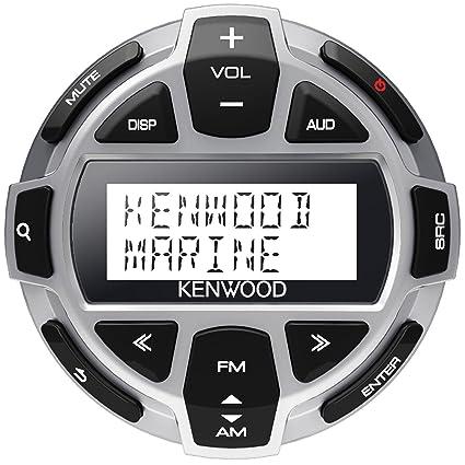 kenwood kca rc55mr wired remote for kmr 550u kmr 555u kmr 700u rh amazon ca Kenwood Marine KMR-550U Kenwood Marine KMR-550U CD