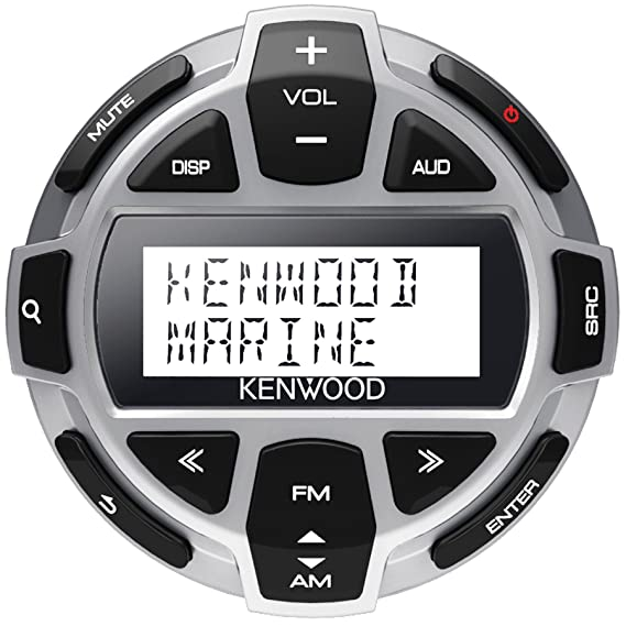 Kenwood KCARC35MR MOBILE,WIRED MARINE REMOT Accessories