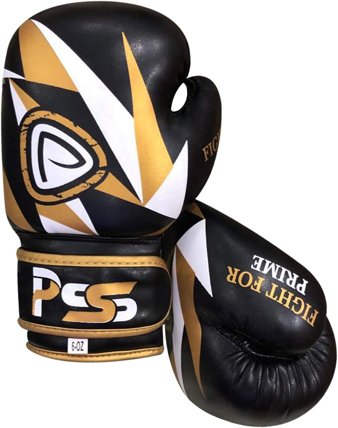 6OZ Prime Sports Shop Ultimate Kids boxing 6 pcs set uniform top /& short Boxing gloves Blue 1021 Focus Pad Blue 1109 Wrap-Rope-key chain Professional accessories kit for sparring sports