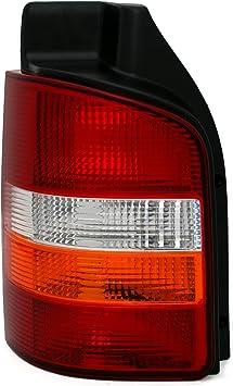 Ad Tuning Depo Rücklicht Rot WeiàŸ Gelb Linke Seite Fahrerseite Heckleuchte Rückleuchte Auto