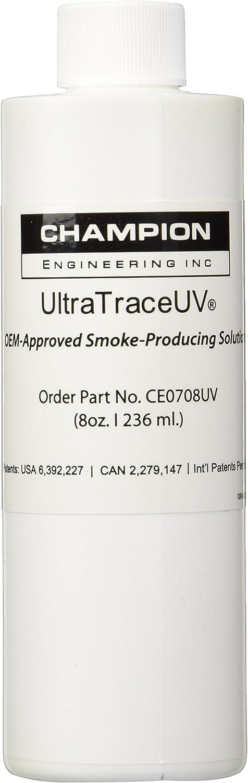 OTC P-0716-UV UltraTraceUV Dye Smoke Solution