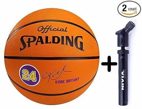 Amazon.com: Spalding baloncesto Kobe Bryan Combo (Spalding ...