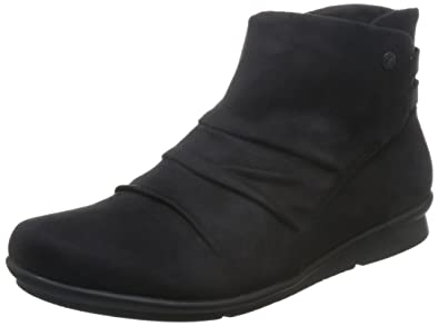 Women's 'Cai' Bootie (38 EU Black)
