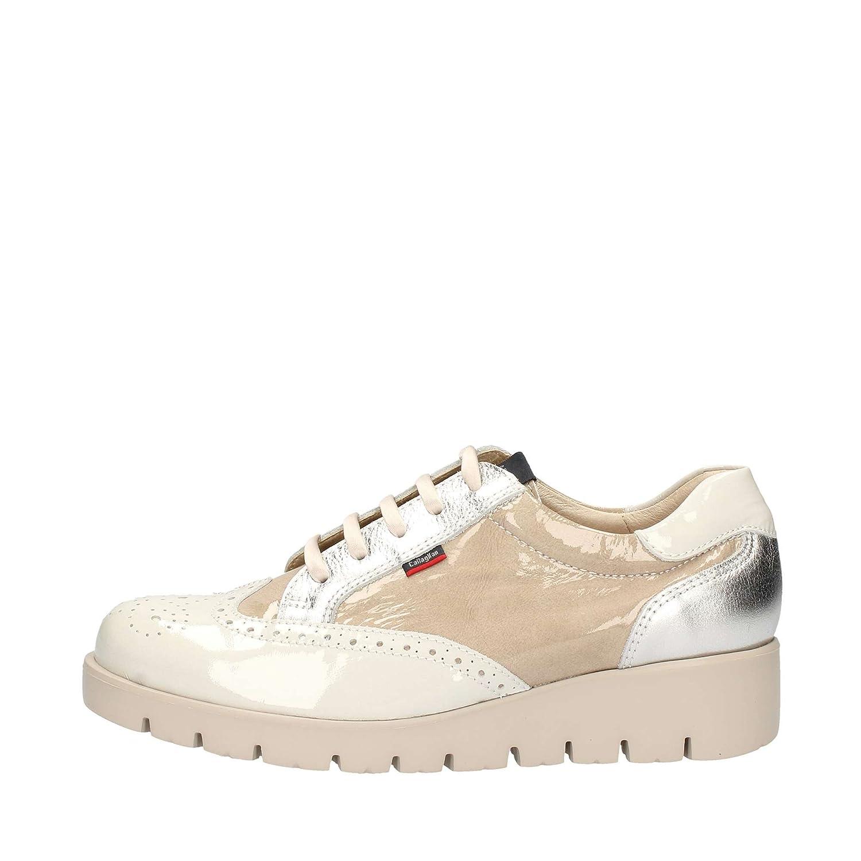 Callaghan 89825 Lace B07D985V9G up Femme Shoes Femme Lace Perle 85288d4 - jessicalock.space