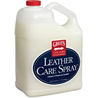 Griot's Garage 11055 Leather Care Spray Gallon