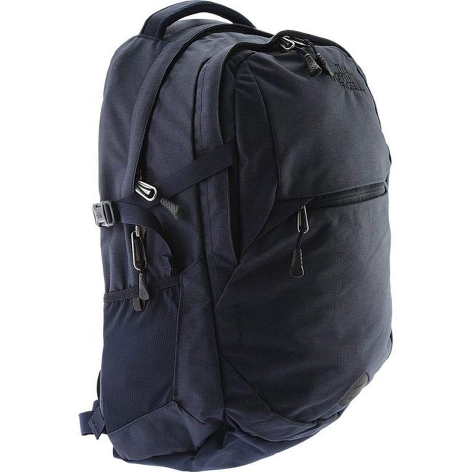 The North Face Yavapai Backpack (Urban Navy Light Heather/Urban Navy) by The North Face