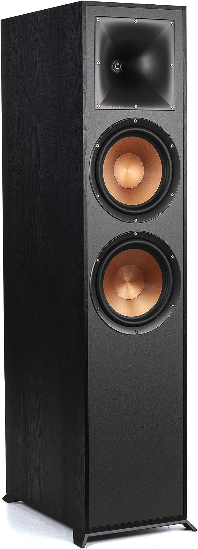 Klipsch R-820f Big Floor Standing Speakers