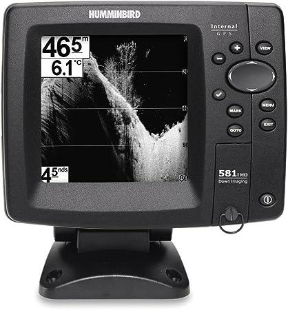 Combinado monocromo FF581i HD Down Imaging sonda TA - Talla:-: Amazon.es: Deportes y aire libre