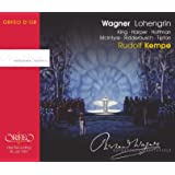 Richard Wagner: Lohengrin (Bayreuth, 1967)
