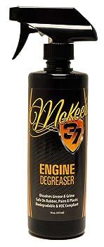 McKee's Engine Degreaser