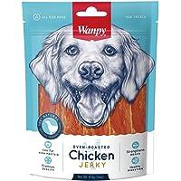 Wanpy Dry Oven-Roasted Chicken Jerky Strips 454 g