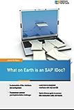 What on Earth is an SAP IDoc?