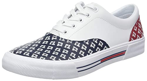 Tommy Jeans Tj85 City Sneaker, Zapatillas para Hombre: Amazon.es: Zapatos y complementos