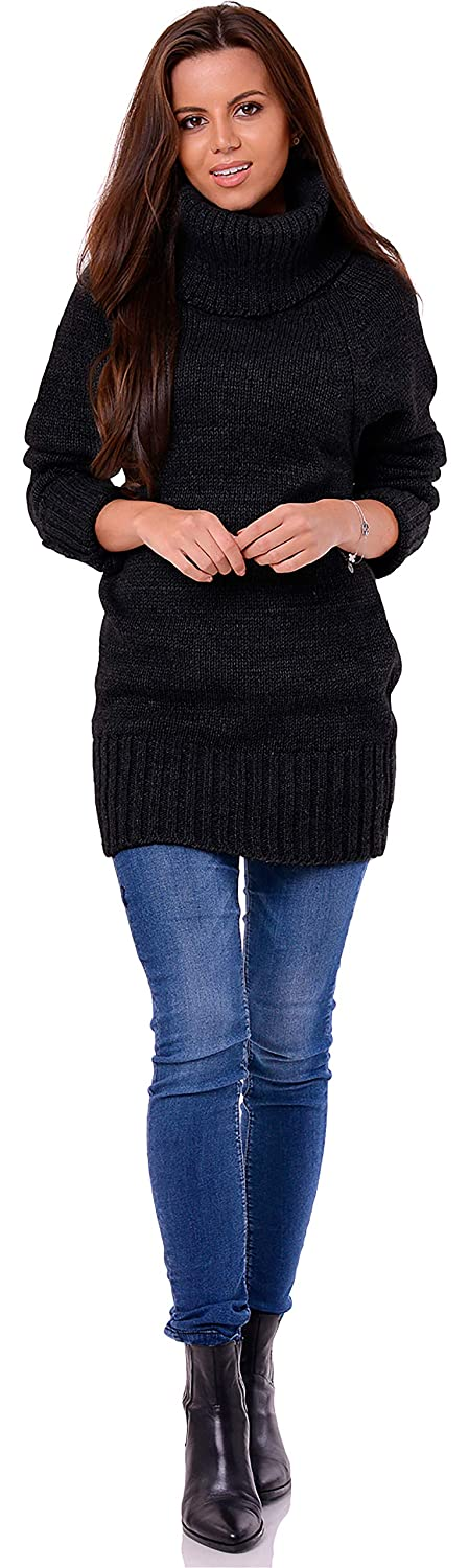 Merry Style Pullover Donna MSSE0039