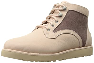 f091a3c1581 UGG Women's Bethany Canvas Winter Boot