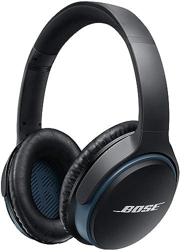 3. Bose SoundLink Wireless Around-Ear Headphones