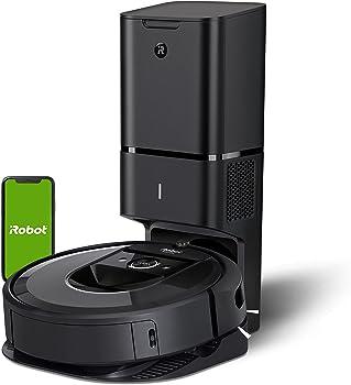 iRobot i7+ 7750 Roomba for Hardwood Floors